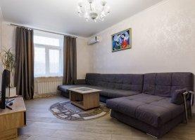 Снять - фото. Снять трехкомнатную квартиру посуточно без посредников, Москва, Кутузовский проспект, 10 - фото.