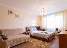 Снять - фото. Снять однокомнатную квартиру посуточно без посредников, Москва, Профсоюзная улица, 97 - фото.