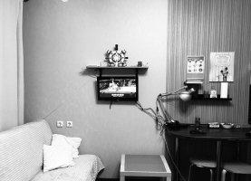 Снять - фото. Снять однокомнатную квартиру посуточно без посредников, Новосибирск, улица Станиславского, 18/1 - фото.