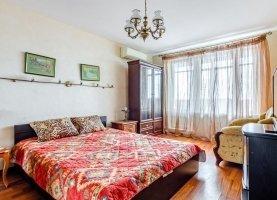 Сдам в аренду 1-комнатную квартиру, 34 м2, Москва, улица Фомичёвой, 8к2