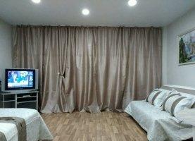 Снять - фото. Снять однокомнатную квартиру посуточно без посредников, Челябинск, проспект Победы, 336 - фото.