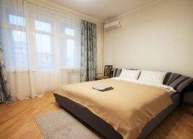 Сдам трехкомнатную квартиру, 98 м2, Москва, Новинский бульвар, 12, ЦАО