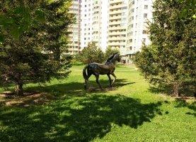 Снять - фото. Снять однокомнатную квартиру посуточно без посредников, Санкт-Петербург, Костромской проспект, 24 - фото.