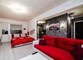 Сдается в аренду 1-комнатная квартира, 32 м2, Москва, Поклонная улица, 8, ЗАО