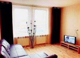Снять - фото. Снять двухкомнатную квартиру посуточно без посредников, Санкт-Петербург, Полтавский проезд, 2 - фото.
