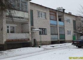 3-ком. квартира на продажу, 70 м2, Псковская область, улица Богданова, 29