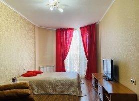 Сдаю в аренду 1-комнатную квартиру, 43 м2, Новосибирск, микрорайон Горский, 8А