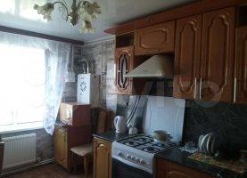 От хозяина - фото. Купить трехкомнатную квартиру от хозяина без посредников, Татарстан, улица Тургенева, 1 - фото.