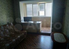 Сдается в аренду 1-комнатная квартира, 33 м2, Нижегородская область, Тонкинская улица, 6