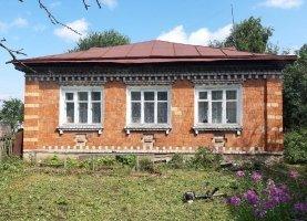 От хозяина - фото. Купить дом недорого без посредников, Нижегородская область, улица Ухтомского - фото.