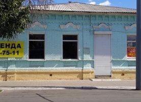 Купить торговую площадь, Оренбург, Комсомольская улица, 20 - фото.