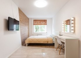 Двухкомнатная квартира в аренду, 45 м2, Калининград, улица Рокоссовского, 15