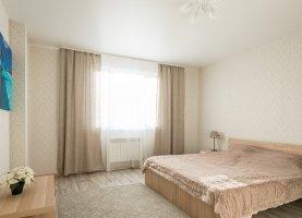 Сдача в аренду двухкомнатной квартиры, 65 м2, Новосибирск, улица Дмитрия Шамшурина, 1