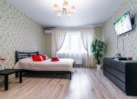 Снять - фото. Снять однокомнатную квартиру посуточно без посредников, Краснодар, Морская улица, 47, Фестивальный микрорайон - фото.