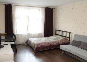 Сдается 2-комнатная квартира, 47 м2, Санкт-Петербург, улица Егорова, 25