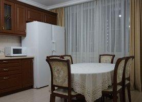 Продажа трехкомнатной квартиры, 100 м2, Краснодар, улица Яна Полуяна, 51, Прикубанский округ