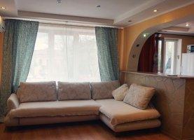 Снять - фото. Снять однокомнатную квартиру посуточно без посредников, Калуга, улица Суворова, 123/50 - фото.