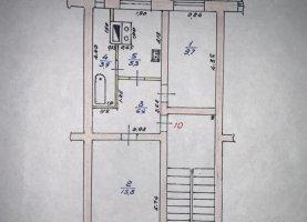 - фото. Купить двухкомнатную квартиру без посредников, Тульская область, Молодёжная улица, 3 - фото.